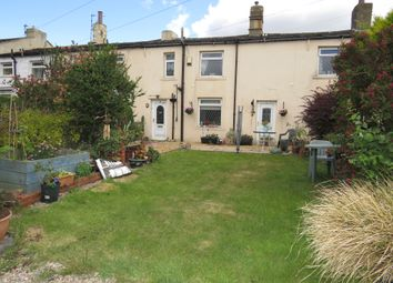 Thumbnail 3 bed terraced house for sale in Bierley Lane, Bierley, Bradford