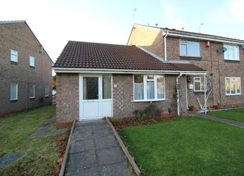 Thumbnail 2 bed bungalow to rent in Anderton Road, Coventry