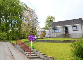 Thumbnail 3 bed detached house for sale in Innisfree, Philip Avenue, Newton Stewart, Dumfries And Galloway