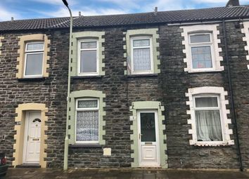 Thumbnail 3 bed property to rent in Great Street, Trehafod, Pontypridd
