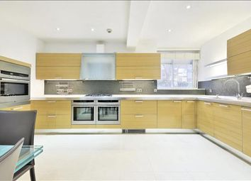 Thumbnail 4 bedroom detached house to rent in Chester Close North, Regent's Park, London