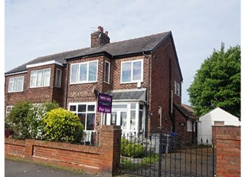 Thumbnail 3 bedroom semi-detached house for sale in Westcliffe Drive, Blackpool