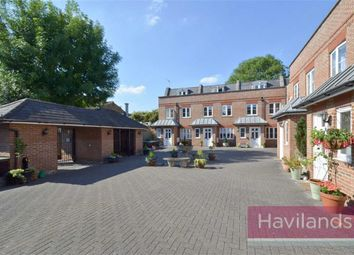 Thumbnail 2 bed property for sale in Old Dairy Square, Winchmore Hill, London