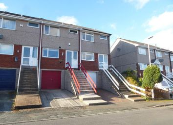 Thumbnail 2 bedroom property to rent in Grantley Gardens, Plymouth