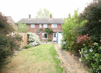 Thumbnail 3 bedroom terraced house to rent in Kings Hedges Road, Cambridge
