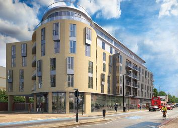 Thumbnail 1 bed flat for sale in High Street, Merton