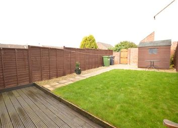 Thumbnail 3 bed terraced house for sale in Warren Way, Yate, Bristol