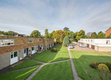 Thumbnail 3 bed terraced house for sale in Conifer Close, Reigate, Surrey
