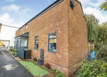 Thumbnail 5 bedroom end terrace house for sale in Grendon Close, Matchborough West, Redditch