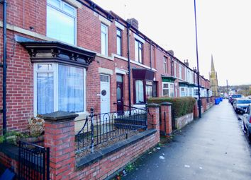 4 bed terraced house for sale in Firth Park Road, Sheffield S5