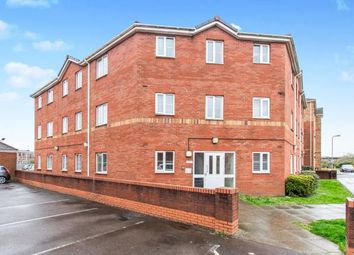 Thumbnail 2 bedroom flat for sale in Glan Rhymni, Splott, Cardiff, Caerdydd