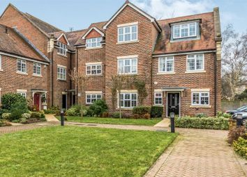 Thumbnail 2 bedroom flat for sale in St. Bartholomews Close, Chichester