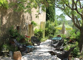 Thumbnail 6 bed town house for sale in Carces, Haut Var, 83570