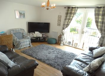 Thumbnail 2 bed flat to rent in Windsor Close, Witham