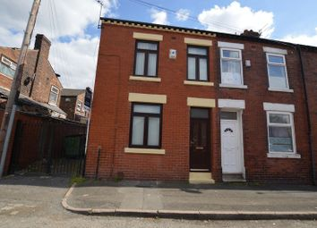 Thumbnail 4 bedroom property for sale in Howgill Street, Clayton, Manchester