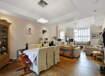 Thumbnail Flat to rent in Uverdale Road, London