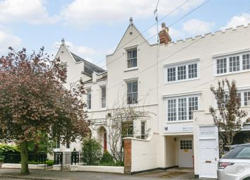 Thumbnail 5 bedroom semi-detached house for sale in Leam Terrace, Leamington Spa, Warwickshire