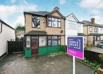 3 bed semi-detached house for sale in Scotland Bridge Road, New Haw, Addlestone KT15