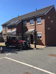 Thumbnail 2 bed terraced house to rent in Dunstanville Court, Shifnal