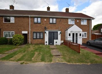 Thumbnail 3 bed terraced house for sale in Denys Drive, Basildon, Essex