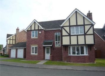 Thumbnail 5 bedroom shared accommodation to rent in Primrose Court, Huntworth, Bridgwater, Somerset