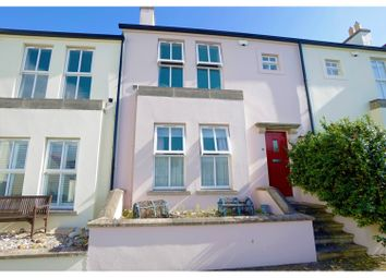 Thumbnail 3 bed town house for sale in The Saltpans, Newtownards
