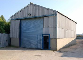 Thumbnail Warehouse to let in Unit 1 New Barn Farm, Forest Road, Huncote, Leics