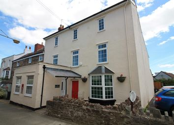 Thumbnail 6 bed semi-detached house for sale in Upper Myrtle Hill, Pill, North Somerset