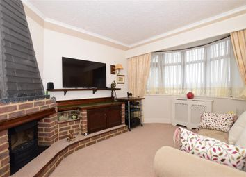 Thumbnail 4 bed bungalow for sale in Hodsoll Street, Sevenoaks, Kent