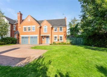 5 bed detached house for sale in The Avenue, Bishopton, Stratford-Upon-Avon CV37