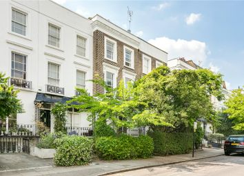 Thumbnail 5 bed terraced house for sale in Northumberland Place, London
