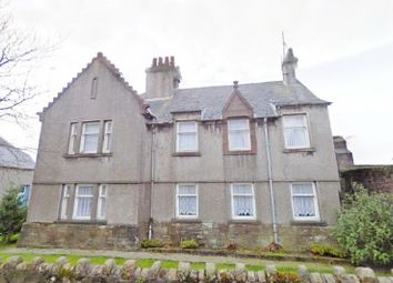 Thumbnail 4 bedroom flat for sale in 22, High Street, Campbeltown PA286Ds