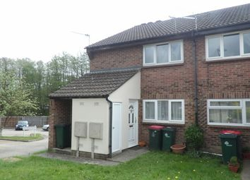 Thumbnail 1 bed maisonette to rent in Southbrook, Pease Pottage, Crawley