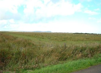 Thumbnail Land for sale in Plot 2, Harrow, West Mey, Thurso, Caithness