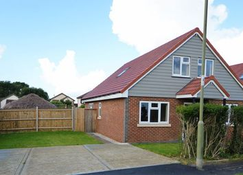 Thumbnail 4 bed detached house for sale in St. Anns Road, Horndean, Waterlooville