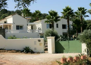 Thumbnail 4 bed villa for sale in Santa Barbara De Nexe, Faro, Portugal
