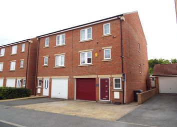 Thumbnail 4 bed semi-detached house for sale in Bluebell Road, East Ardsley, Wakefield
