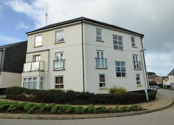 Thumbnail 2 bed flat for sale in Trevenson Road, Newquay, Cornwall