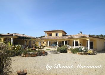 Thumbnail 4 bed villa for sale in Provence-Alpes-Côte D'azur, Var, Les Arcs