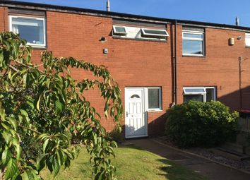 Thumbnail 3 bedroom property to rent in Burtondale, Brookside, Telford