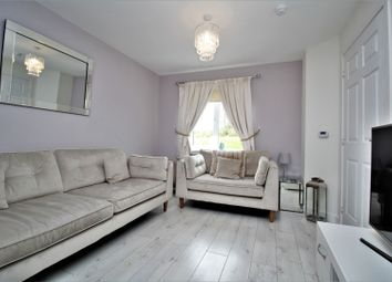Thumbnail 3 bed town house for sale in Dunscaith Drive, Glasgow
