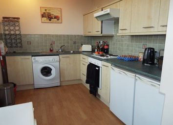 Thumbnail 1 bedroom flat to rent in South Green, Dereham