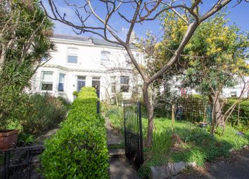 Thumbnail 2 bed flat for sale in Fitzroy Road, Stoke, Plymouth