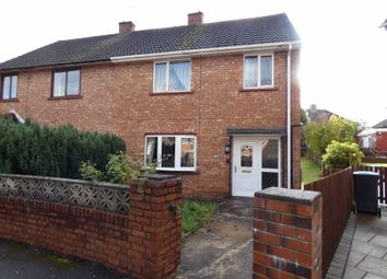 3 bed semi-detached house for sale in Wood Vue, Spennymoor DL16