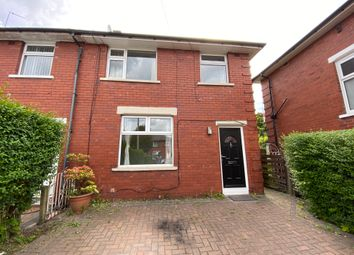 Thumbnail 3 bed end terrace house to rent in Stirling Grove, Whitefield