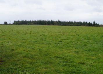 Thumbnail Land for sale in Cwmpengraig, Llandysul