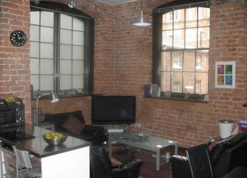 Thumbnail 2 bed flat to rent in George Street, Manchester