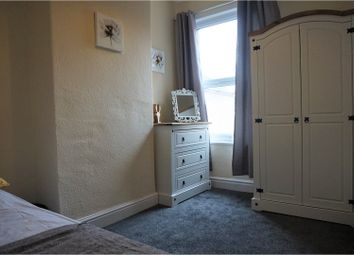 Thumbnail 4 bed property to rent in Crescent Road, Middlesbrough