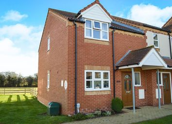 Thumbnail 2 bed property for sale in Birch Tree Drive, Hedon, Hull