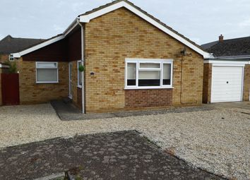 Thumbnail 3 bed property to rent in Stirling Close, Downham Market